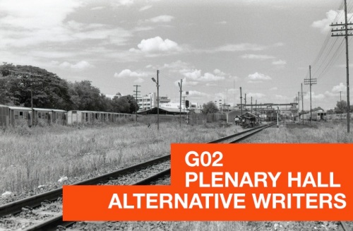 alternative Writers 2014