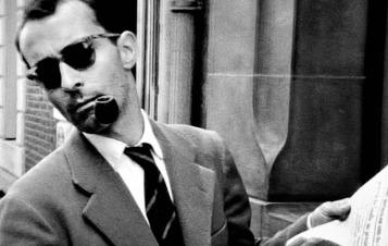 • Las 10 películas favoritas del joven Jean-Luc Godard