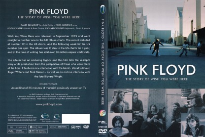PINK FLOYD 2012