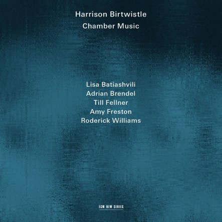 birtwistle-chamber-music