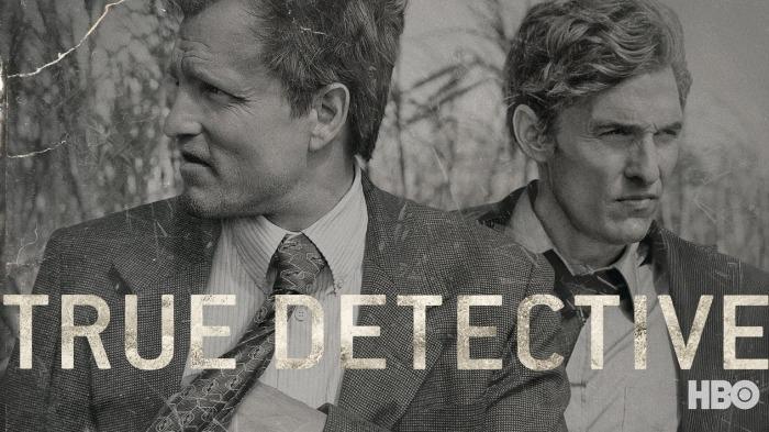 True Detective Season1