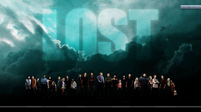 Lost: การตามหาส่วนที่ขาดหายไป
