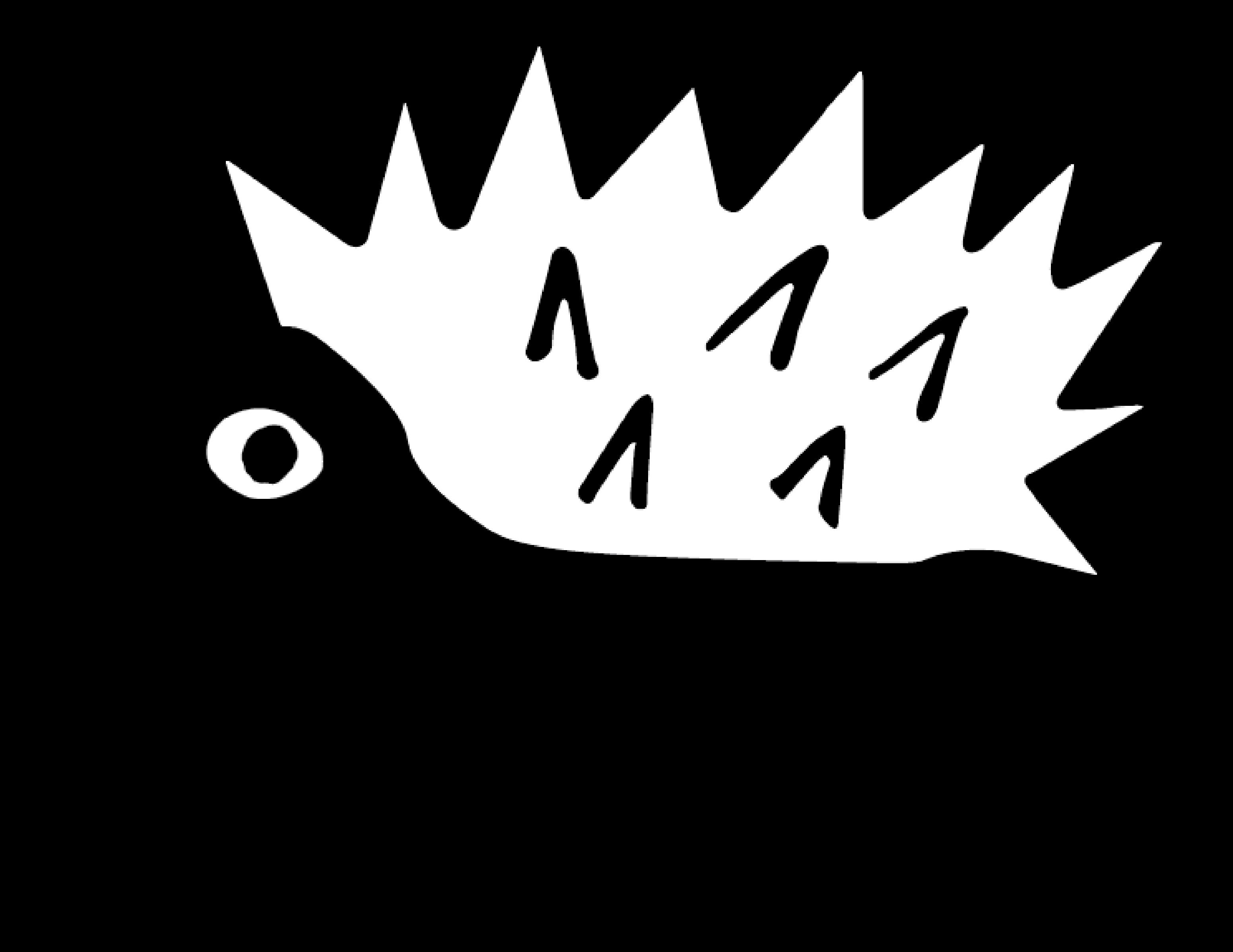 Porcupine Book